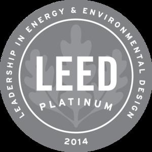 LEED-2014-PLATINUM